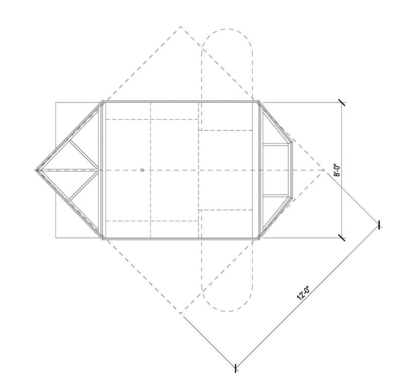 View of plans