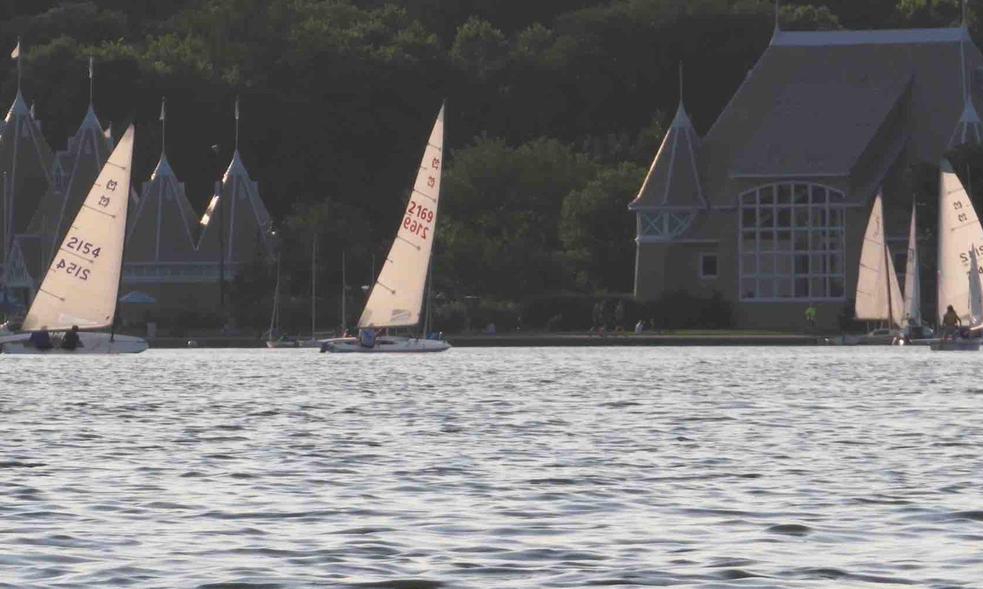 Twin Cities Sailing Club